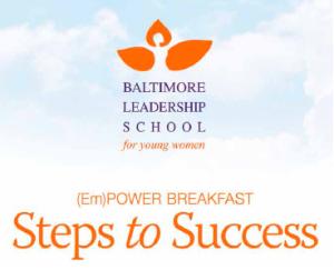 Steps to Success Logo